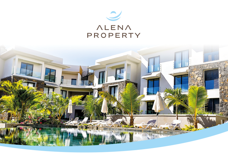 proprietaires d'appartements à vendre dans des immeubles de 3 niveaux minimum et estimés à partir de Rs 6 millions