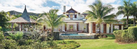 Villa Valriche