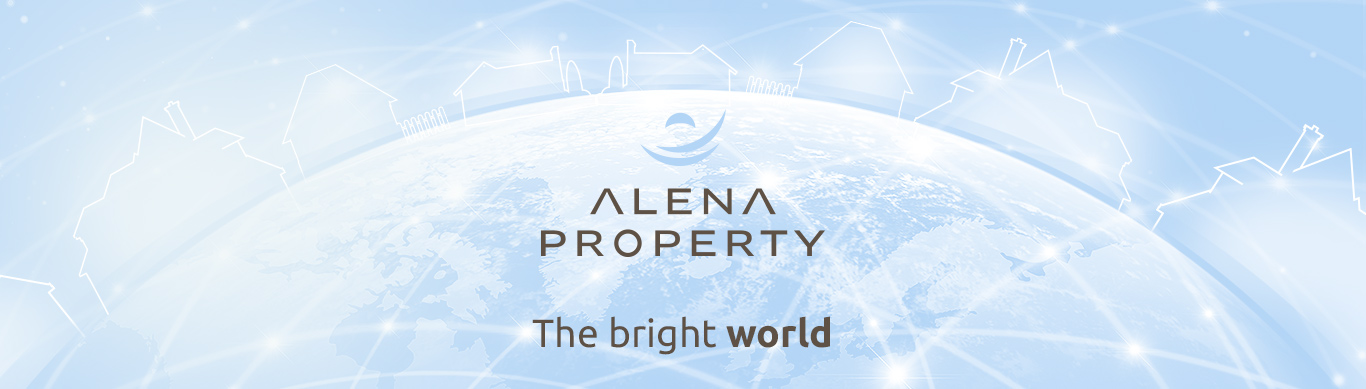 Alena Property, The bright world