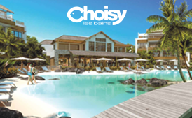 Brochure de Choisy-les-Bains