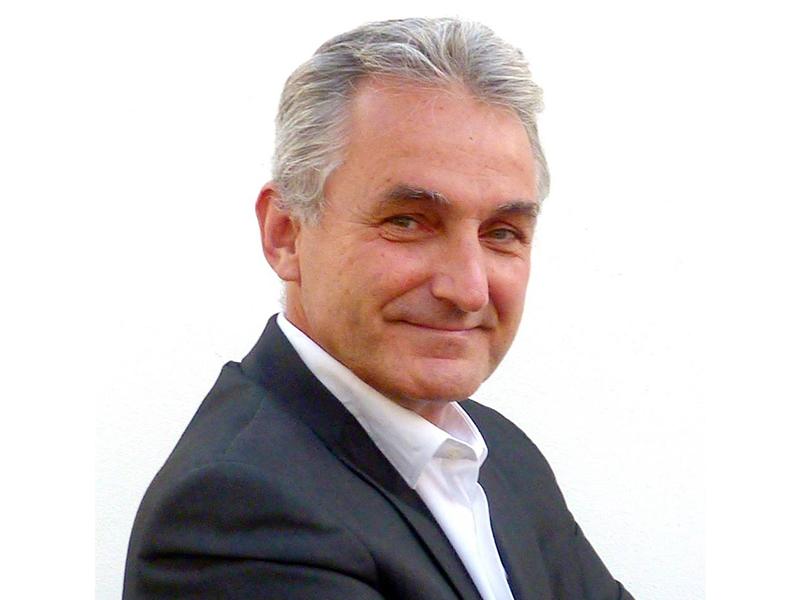 Didier Krafft, nouveau Directeur Général d'Alena Property