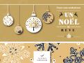 Message Alena Groupe pour Noël 2016
