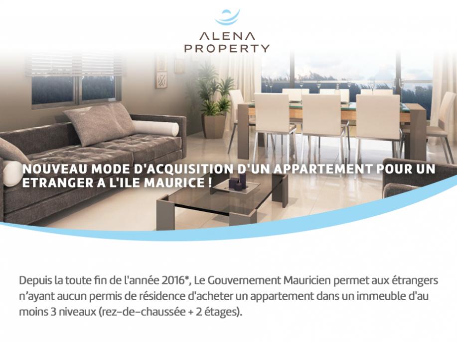 acheter appartement étranger